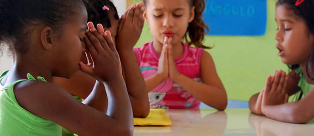 Special Prayer for Children